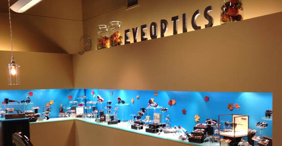 EyeOptics