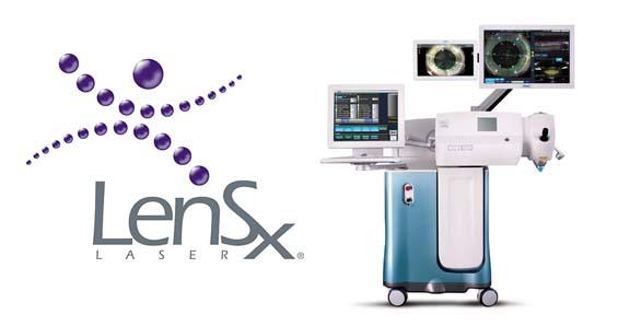LenSX